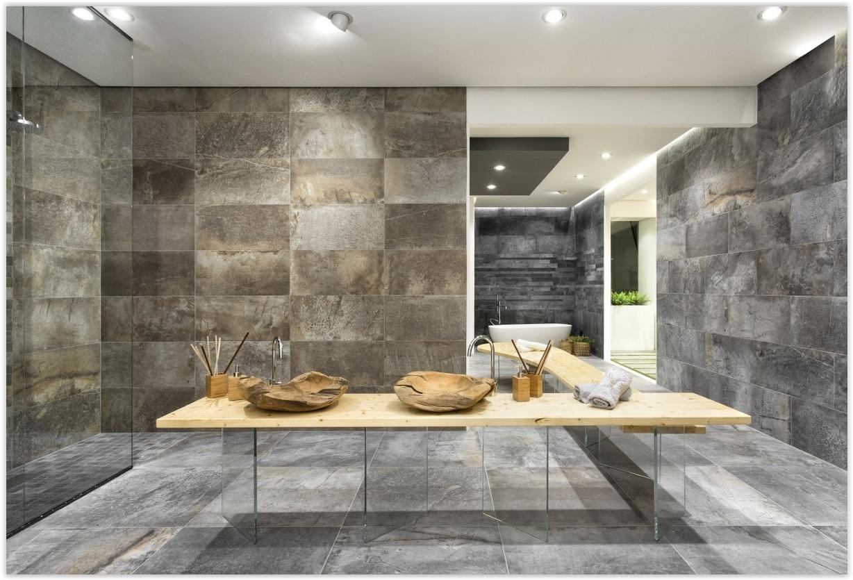 Широкий выбор керамической плитки и керамогранита